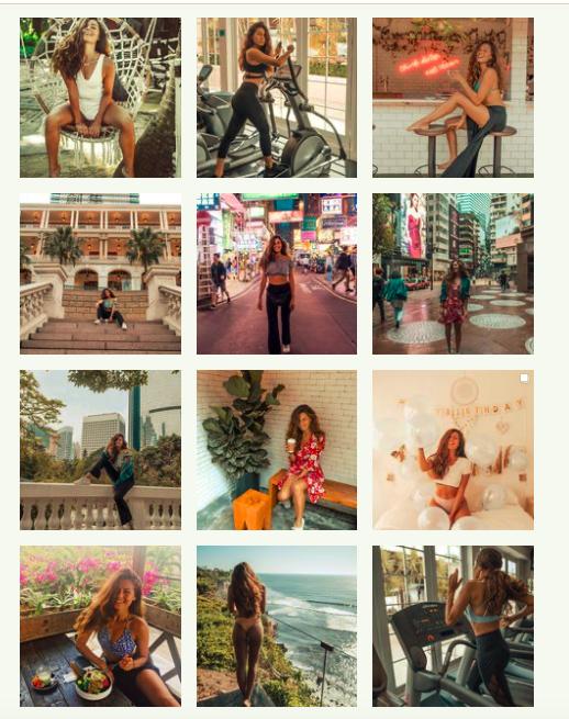 instagram voor het bedrijfsleven